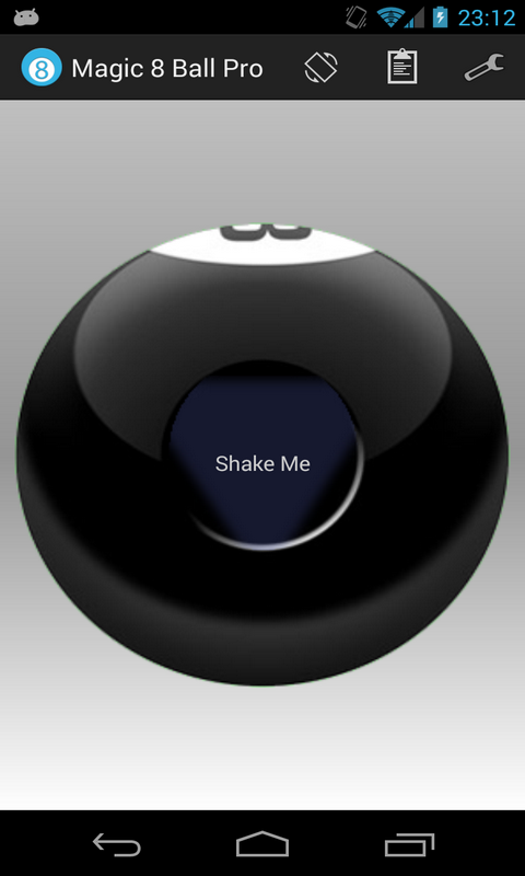 App Free Magic 8 Ball Android Forums At