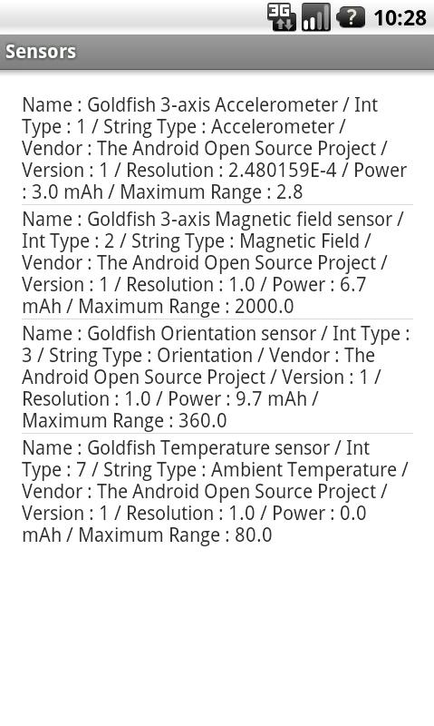 sensors_list