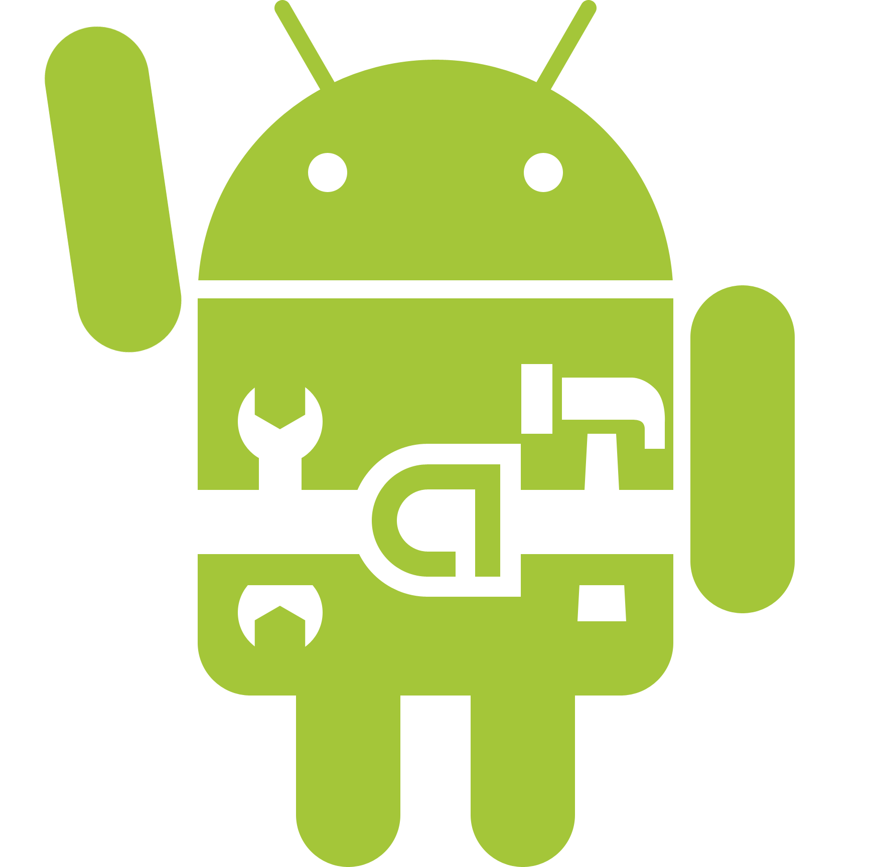 Use Wi-Fi rather USB to connect to your Android device via ADB – All for Android, Android for All