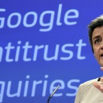 Bad times for Google : The EU Commission could fine Google $7.45 billion for Antitrust charges