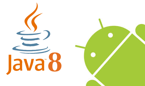 Accessing to the Java 8 language features with Android N