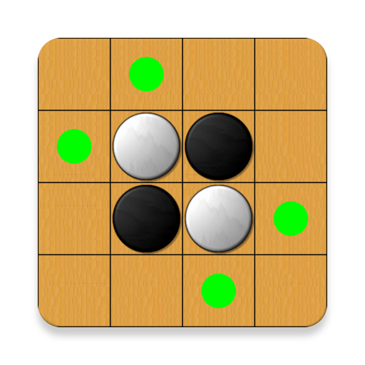 Rediscover classical Othello Reversi game on Android