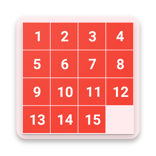 Rediscover the joys of the famous 15 Puzzle – Game of Fifteen on Android