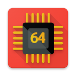 Monitor your Android devices accurately with CPU System Info 64