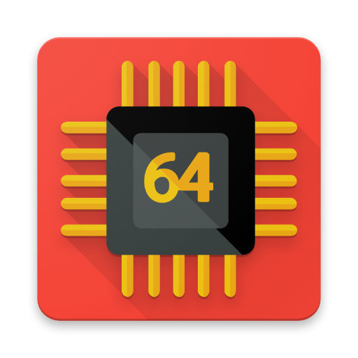 Monitor your Android devices accurately with CPU System Info64