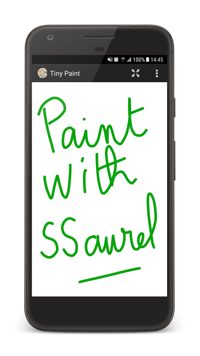 learn to create a paint application for android all for android android for all. Black Bedroom Furniture Sets. Home Design Ideas