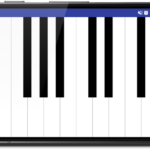 Creating a Virtual Piano Application for Android