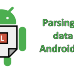 Parsing XML data in Android Apps