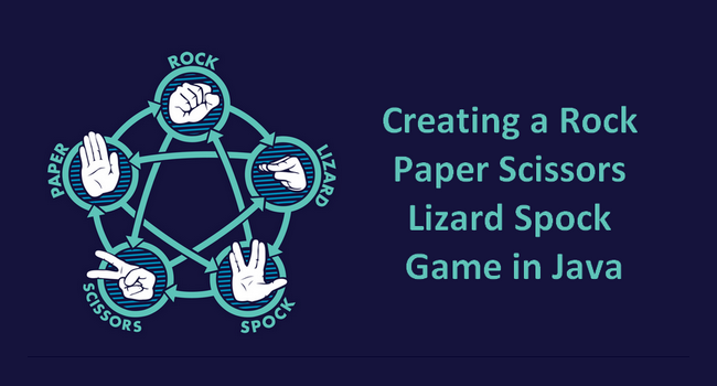 Creating a Rock Paper Scissors Game in Java with a Markov Chain for the AI