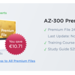 How Can You Explore All Microsoft AZ-300 Exam Topics Thanks to Practice Tests from Exam-Labs?